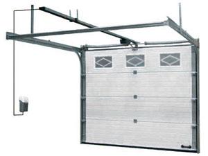 Portes de garage vic85 votre interlocuteur confort for Cominstallation porte de garage